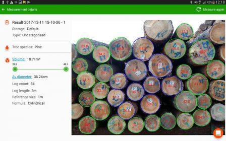 Timbeter lanza nueva funcionalidad – detección de códigos QR. Prueba ahora mismo!