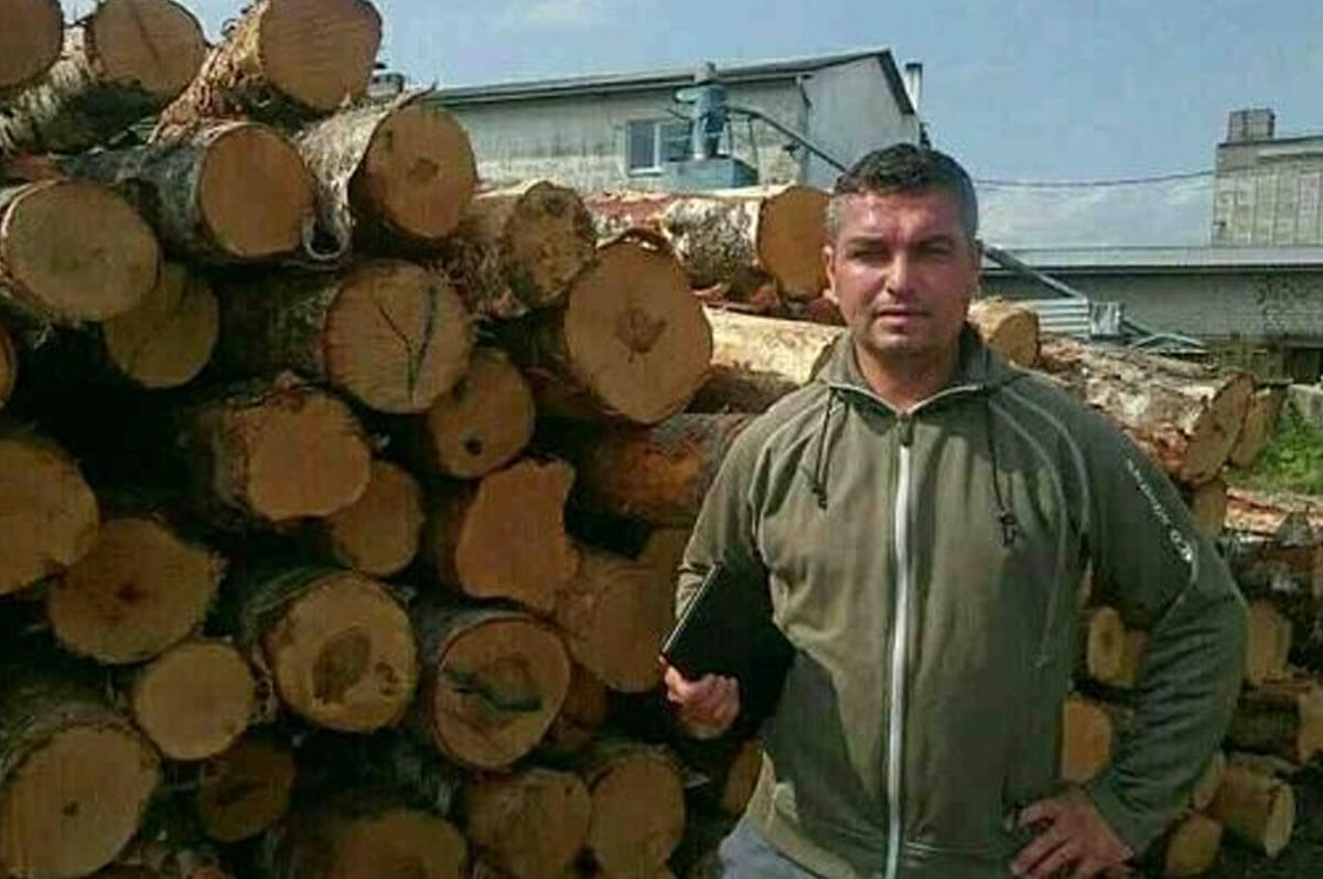 Andrei Beniušis story: Thanks to Timbeter I can sleep peacefully during the night.