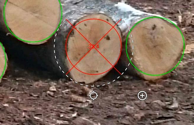 Defect-Marking