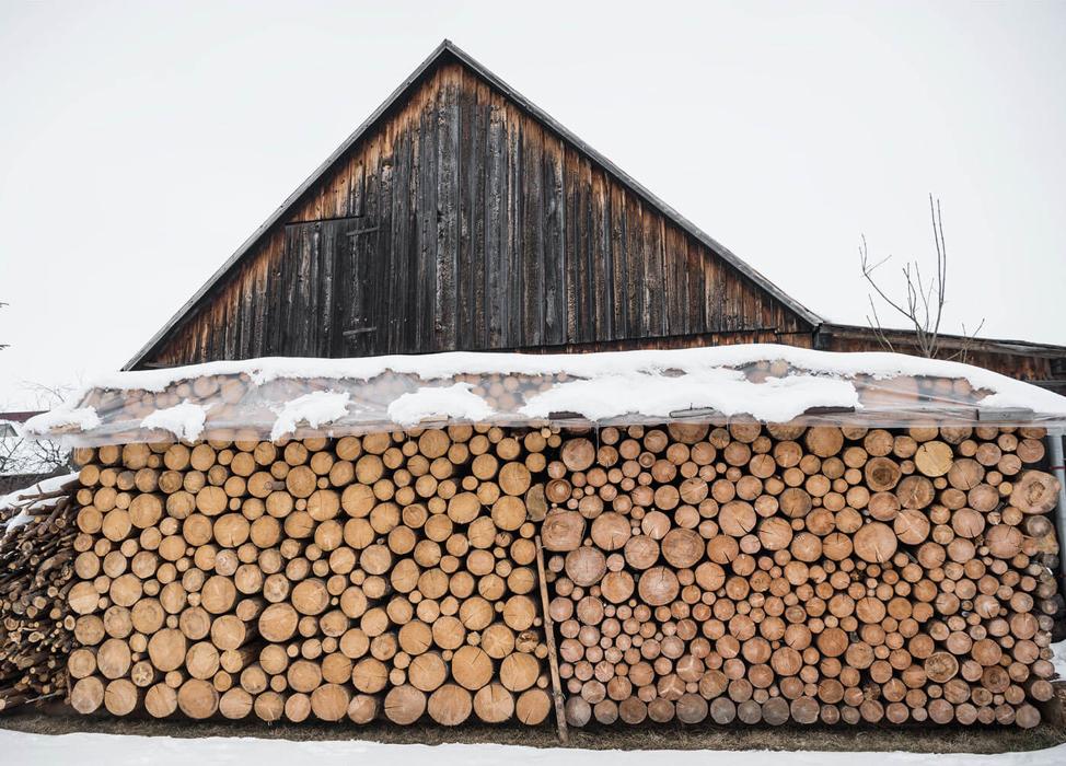 Corde & Stère concernant le bois de chauffage et de trituration