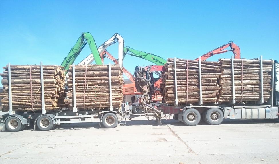 クイックガイド:Timbeter でのトラック測定