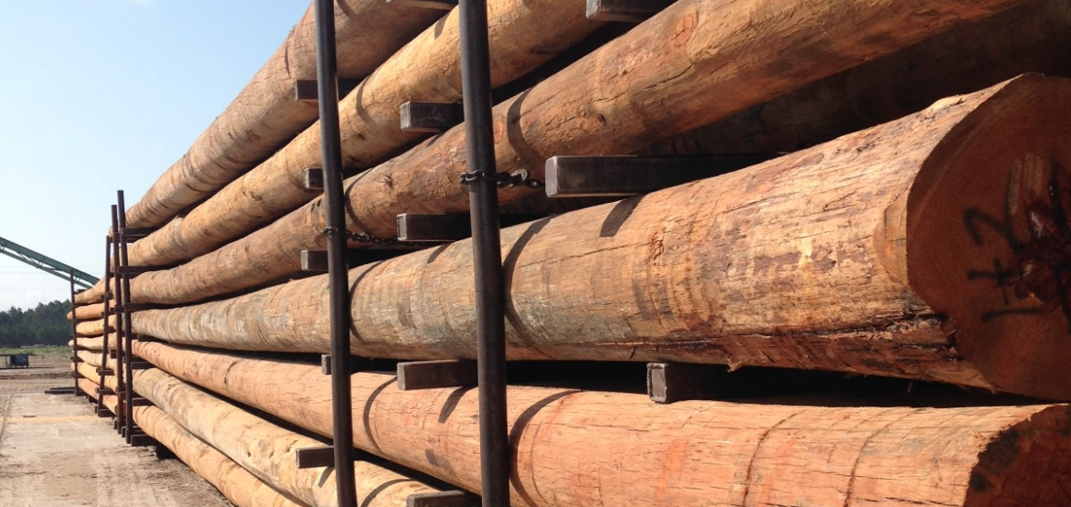 Tudo o que você gostaria de saber sobre postes de madeira