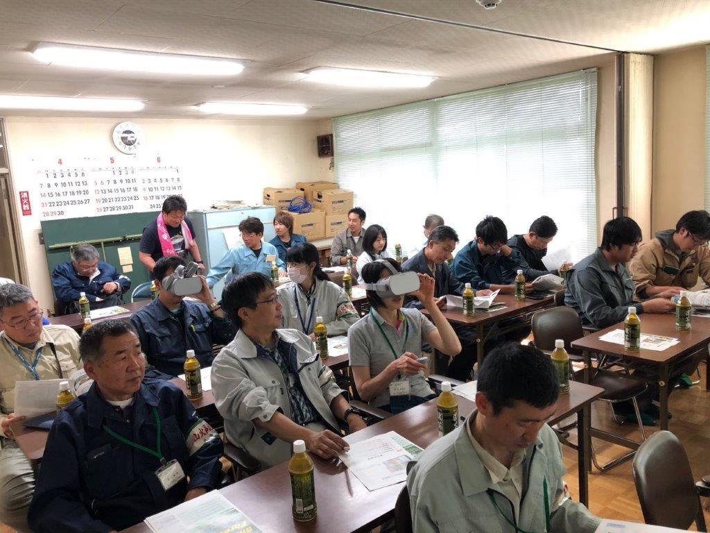 十勝でのTimbeter勉強会 by 森林環境リアライズ