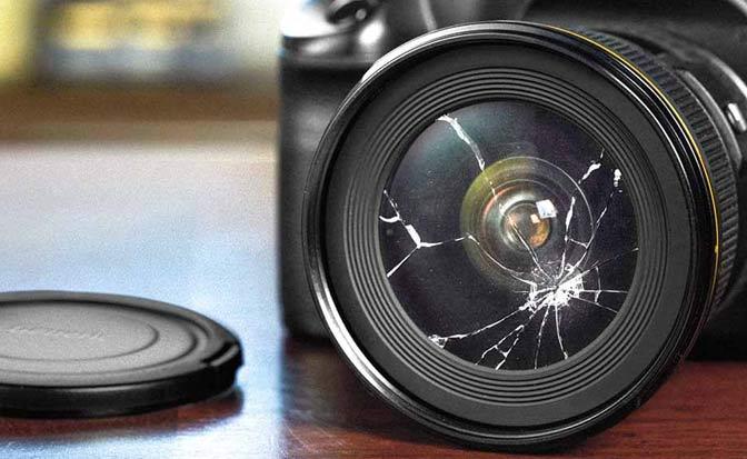Por que a imagem feita com uma câmera comum não é o bastante para o Timbeter?