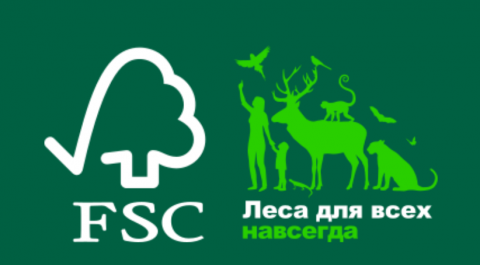 Timbeter nominated for an award organized by FSC to recognize best sustainable forestry practices in Russia.