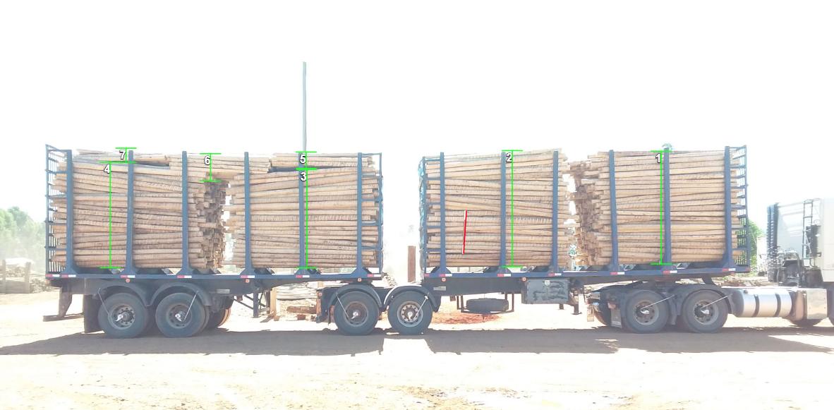 トラック測定におけるTimbeterの様々な使い道