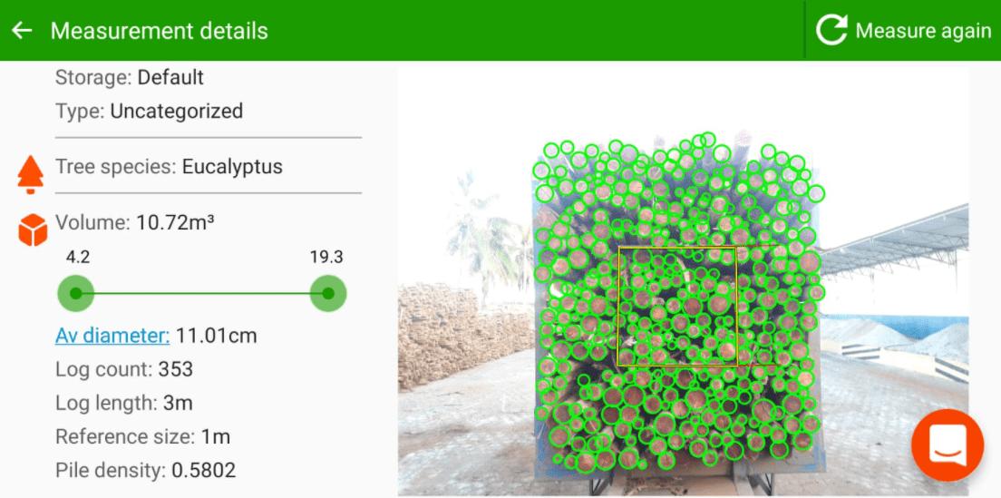 W jaki sposób prawidłowy pomiar drewna opałowego zwiększy wydajność Twojej działalności