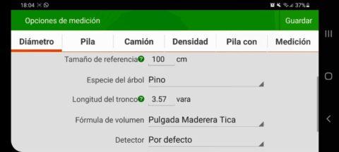 Timbeter ofrece soporte a fórmula Pulgada Maderera Tica