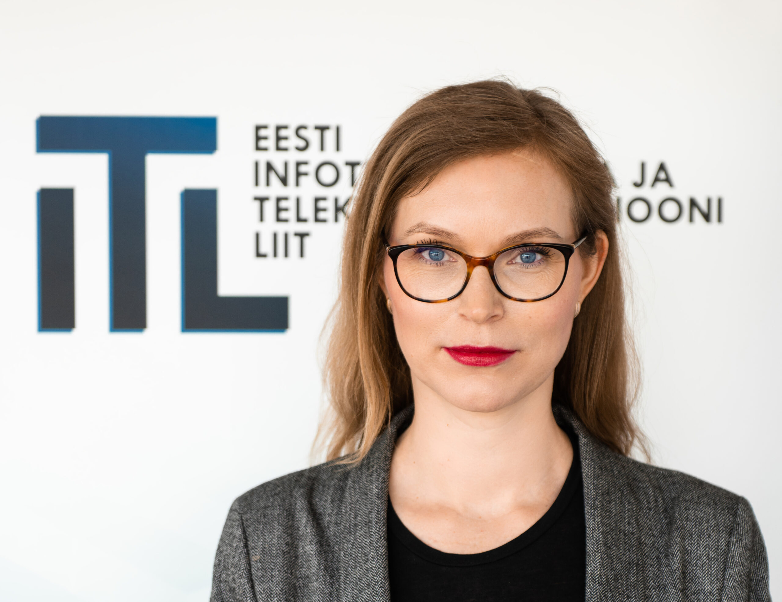 Anna-Greta Tsahkna, CEO of Timbeter elected as the vice-president of the Estonian IT and telecommunications association